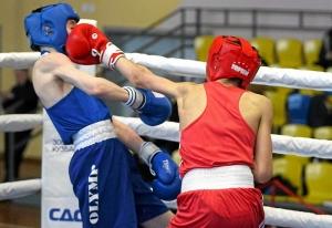 (19) Финал. Андрей Демшин (в красной форме)