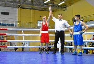 (5) Победил Егор Пономарев