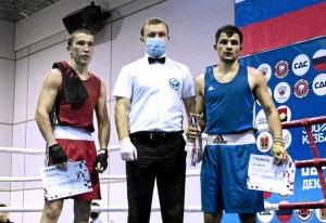 (14) Финал. Награждение Владислава Трофимова