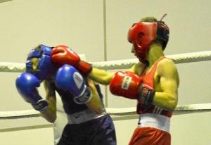 (2) Четвертьфинал. В атаке Матвей Мулявин