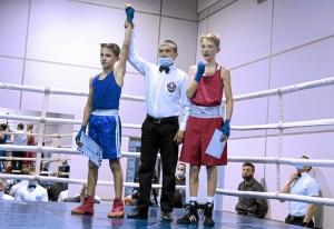 (9) Финал. Победил Денис Ращук